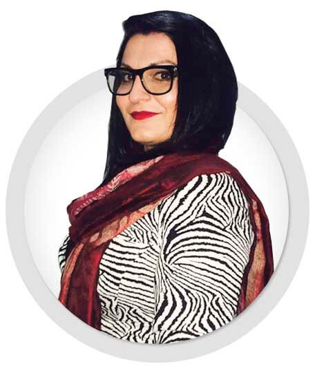 Suzana Necovska