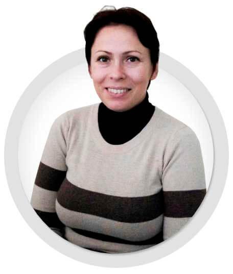 Olga Leonidova